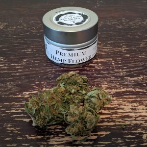 premium hemp cbd flower